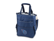 Tennessee Titans Activo Tote - Navy
