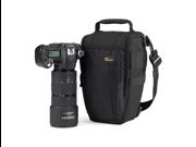 Lowepro LP36187-0EU Black Toploader Zoom 55 AW Camera Bag
