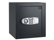 Paragon Lock & Safe Fire Proof Electronic Digital Safe Home Security Heavy Duty