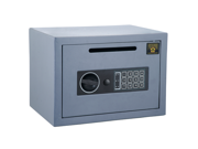 Paragon Lock & Safe CashKing Digital Depository Safe Cash Drop Safes Heavy Duty