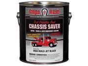 Magnet Paint UCP99-01 Chassis Saver Paint Gloss Black, 1 Gallon Can