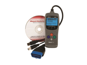 Equus 3040 OBDII Scan Tool for Dom/Imp, Live Data
