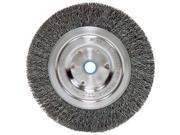 ATD Tools 8260 7� Medium-Duty Wire Wheel Brush