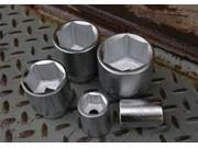 """ATD Tools 10040 3/4"""" Drive 6-Point Standard Fractional Socket - 1-1/4"""""""