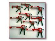 Motor Guard A100 1.7oz 25 x 25 - Applicator Gun Medium Duty