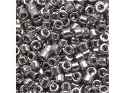 "Miyuki Delica Seed Beads 10/0 ""Steel"" Dbm0021 8 Gr"