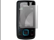 Transparent Screen Protector for Nokia Slide 6600