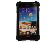 Ballistic SG0859-M185 Soft Gel Case for Samsung Galaxy Note - 1 Pack - Retail Packaging