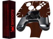 Skinomi® Full Body Skin Dark Wood Cover Protector for OUYA Controller