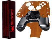 Skinomi® Light Wood Full Body Protector Cover Skin for OUYA Controller
