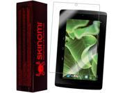 """Skinomi Ultra Clear Tablet Screen Protector Film Cover for EVGA Tegra Note 7"""""""