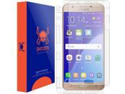 Samsung Galaxy On Nxt Screen Protector + Full Body , Skinomi? MatteSkin Full Skin Coverage + Screen Protector for Samsung Galaxy On Nxt Anti-Glare and Bubble-Fr 9SIA1BB5302090