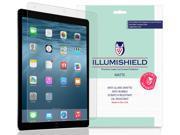 Apple iPad Pro 10.5 Screen Protector [2-Pack], iLLumiShield Anti-Glare Screen Protector for Apple iPad Pro 10.5 HD Shield with Anti-Bubble & Anti-Fingerprint Ma 9SIA1BB5UX8707