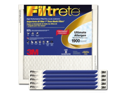 20 x 20 x 1 Filtrete Ultimate Allergen Reduction Filter - UA02DC-6 9SIA00Y0BH9011