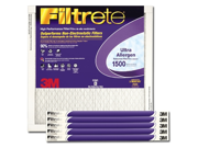 16 x 16 x 1 Filtrete Ultra Allergen Reduction Filter - #2016 9SIA0SD4530752