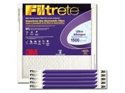 22 x 22 x 1 Filtrete Ultra Allergen Reduction Filter - #2031 9SIV16A6796513