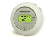 Honeywell Heat/Cool T-Stat HONEYWELL CONSUMER Thermostats T8775C1005 9SIA0SD53J6140