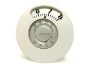 Honeywell T87N1026 Round Non-Programmable Heating & Cooling Thermostat (1H/1C) 9SIA5D52JB1527