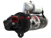 24V STARTER MOTOR FITS KOMATSU 0-23000-6611 0-23000-6613 0-23000-7760 0-23000-7761