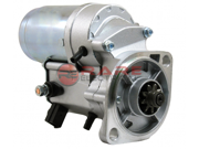 STARTER MOTOR FITS KOMATSU GREY MARKET PC50 WITH 3D955 128000-3100 128000-3101