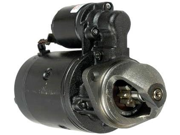 BRAND REPLACEMENT LATEMODEL STARTER MOTOR FITS FERRARI ARONA TRACTOR 2 3 4 CYL