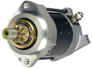 NEW STARTER MOTOR YAMAHA OUTBOARD 150TXR 175TLR 175TR 200TLR S114-552A S114552A