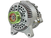 ALTERNATOR FITS 02 03 FORD E-SERIES VANS 4.6 5.4 6.8 V8 V10 F6AU-10300-AA