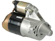 STARTER MOTOR FITS 87-94 TOYOTA TERCEL 1.5 280-0129 0-986-014-541 SR113X 128000-1620