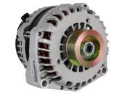 ALTERNATOR FITS 2012-13 GMC SIERRA 1500 V6 4.3L 4.8L 5.3L 2011 5.3L VIN 0 3 0881337 20989651