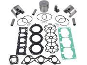 REBUILD KIT .25MM OVER YAMAHA 1997 1998 1999 GP 2002 SV 2004 SV 1998 XL 1200