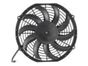 COOLING FAN ASSEMBLY 12V ARCTIC CAT 2008-09 500 4X4 MANUAL 13 CORE 06-07 FIS 70-1019 9SIA1BY3RM9407