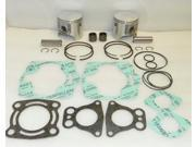 REBUILD KIT STANDARD BORE 81MM POLARIS 97 SL 98 SLHX 96-99 SLTX 99 SLX 1050
