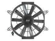 COOLING FAN ASSEMBLY POLARIS 12V 2012-2013 SPORTSMAN 500 FOREST HO TOURING RFM0016 70-1024 2411330 463742 9SIA1BY3RN1242