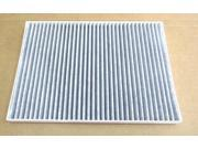 CABIN AIR FILTER FITS 2009-2015 GMC ACADIA 20958479 CF11663 C26205C WP10074 9SIA1BY3UW7403