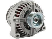 180A HIGH AMP ALTERNATOR FITS GMC YUKON 2500 SAVANA 1500 0124425105 AL8813X