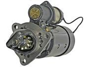 24V 7.8KW STARTER MOTOR FITS MACK TRUCK GRANITE LE MC MH MR R RB RD RL 10461358