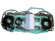 JET SKI COMPLETE GASKET KIT YAMAHA 97-99 GP 99-04 SUV 02-04 SV 98 XL 1200CC