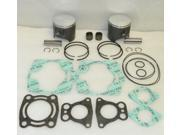 PLATINUM REBUILD KIT .5MM POLARIS 02-04 FREEDOM 96-97 HURRICANE SLT 700CC