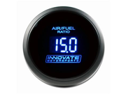 Innovate Motorsports DB BLUE Complete Wideband Gauge Kit (2 1/16 52mm) with LC-1, O2 Sensor, Bung and Plug