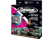 Dynamat Xtreme Door Kit 4 Sheets