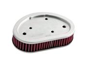 Harley-Davidson K&N Air Filters for Stock Airbox 9SIA6TC28U6406