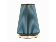 Volant 5118 Volant Performance 5118 Pro 5 Air Filter - Cone; Cotton Gauze; 6-1/2 9SIA7J02MG3372