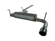 MBRP S5502AL  Exhaust - Installer Series