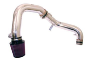 Injen Technology Polished Mega Ram Cold Air Intake System 9SIA8MF5B49767
