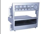 Metra 99-3303 - Single DIN Black Stereo Dash Kit