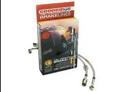 Goodridge G-Stop Brake Lines
