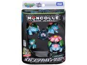 Pokemon Monster Collection Mega Pack Mega Sinker Fushigibana