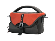 Vanguard BIIN 17 Carrying Case for Camcorder - Orange - BIIN 17ORANGE