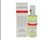 Demeter by Demeter Mahogany Cologne Spray 4 oz for Women- 464206