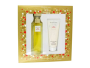 5TH AVENUE by Elizabeth Arden Gift Set 4.2 oz Eau De Parfum Spray 3.3 oz Body Lotion for Women 416498